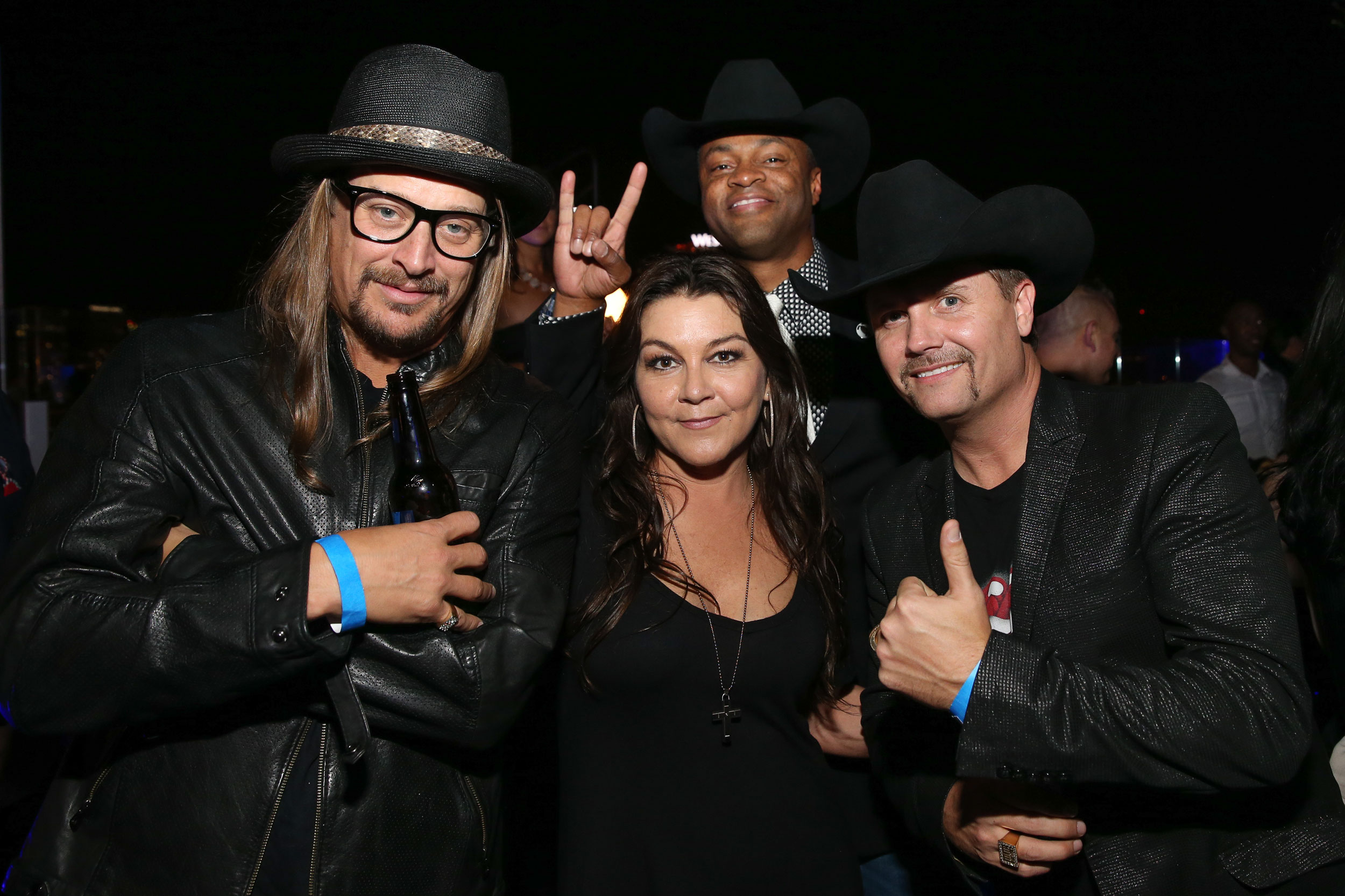 Kid Rock•Gretchen Wilson•John Rich•Cowboy Troy
