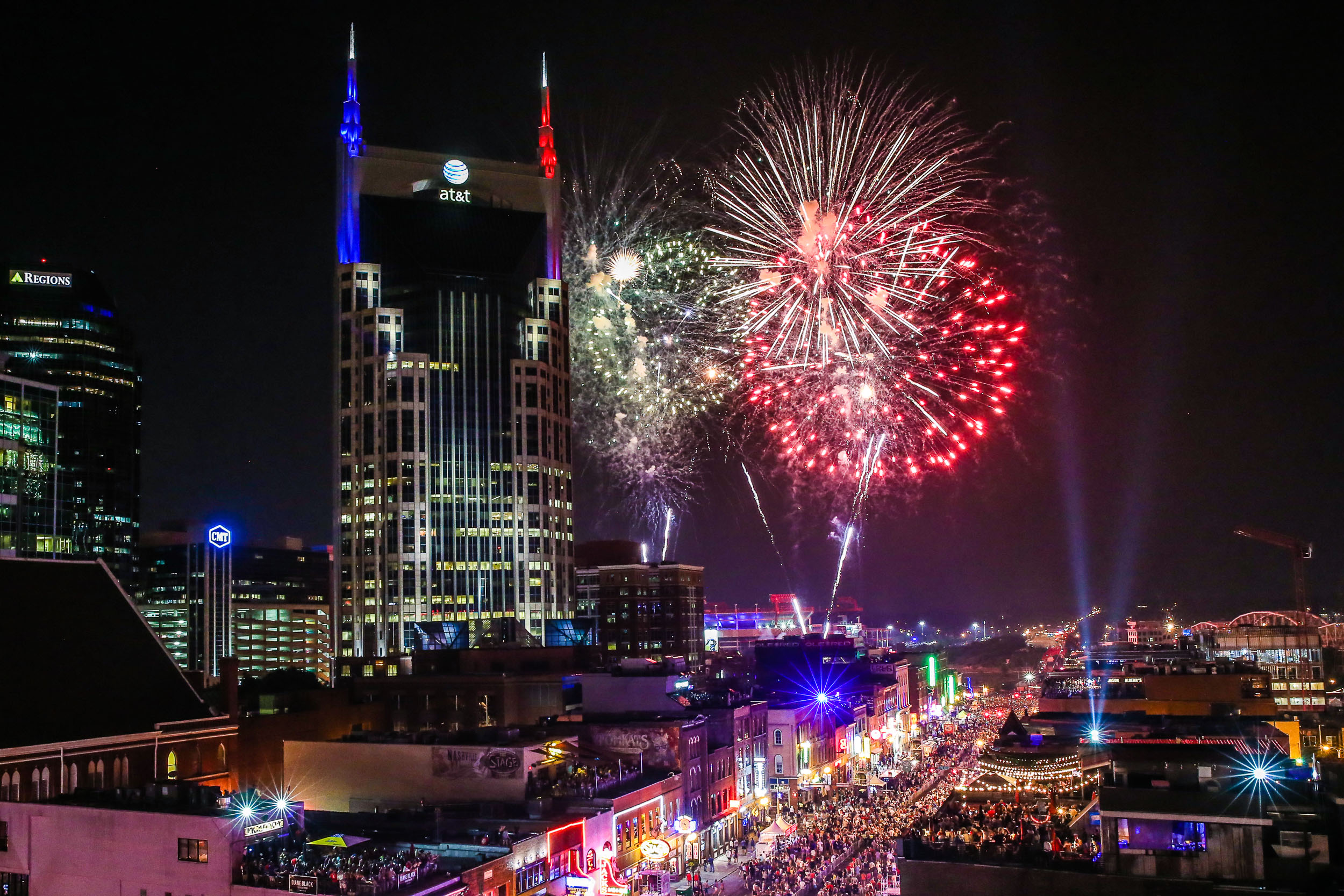 July 4th•Nashville