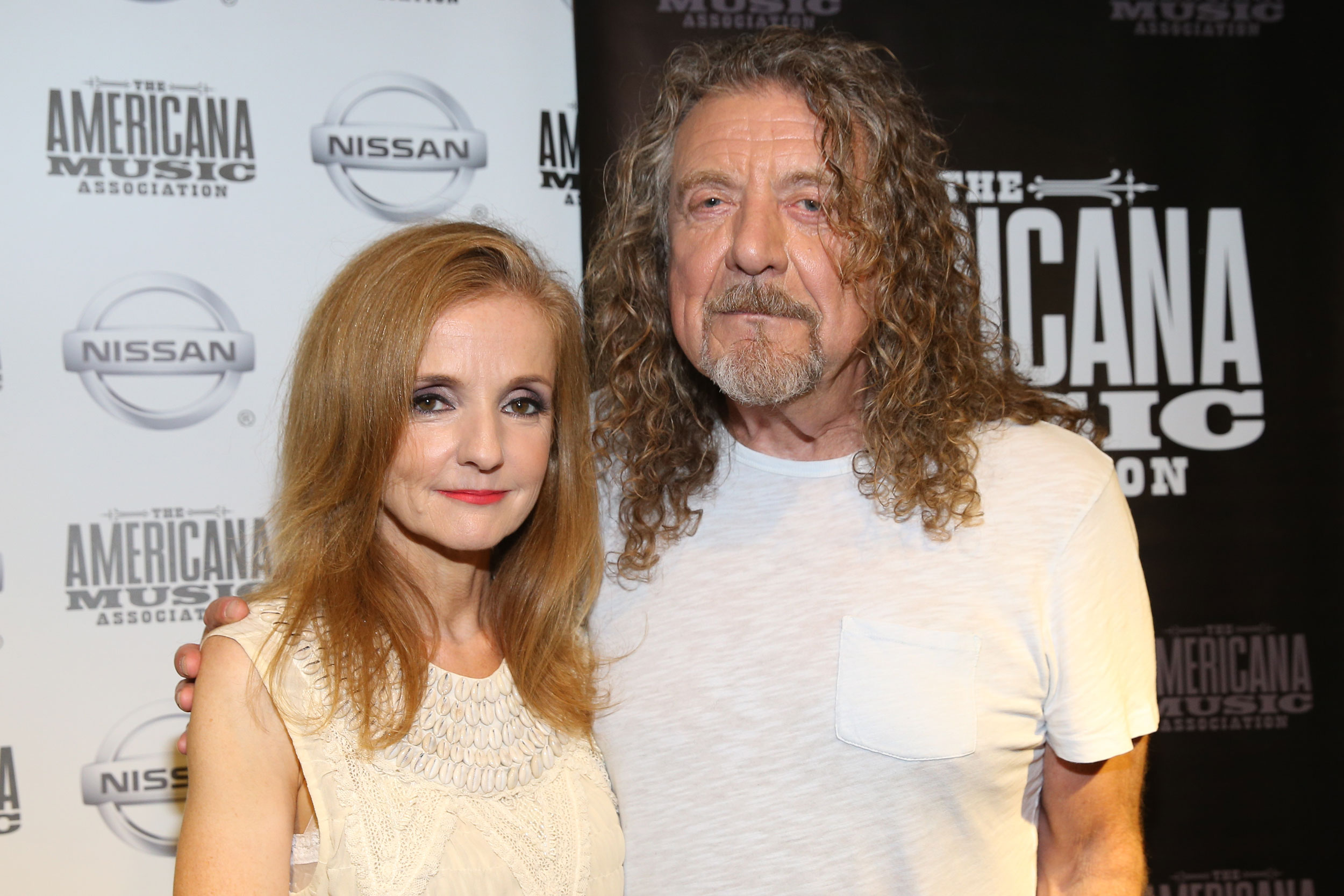Patty Griffin•Robert Plant